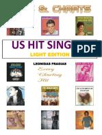 US Hit Singles (1st Edition)