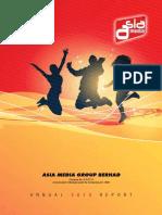 Asia Media 2015