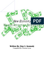New Economy Wealth Attraction