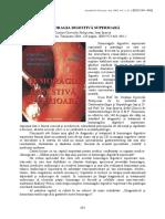 Jurnalul de Chirurgie, IAsi, 2005