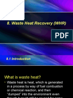 Waste Heat Recovery N