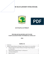 Paper Strategic Management Accounting