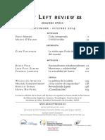 Marco D'Eramo, UNESCOcidio, NLR 88, July-August 2014