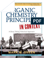 (CM2213&2223) Organic Chemistry Principles in Context - Green.pdf