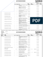 Standards Related to Bearings
