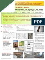 Interventi Regione Toscana