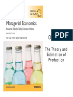 06 - The Theory and Estimation of Production