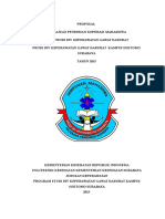 Proposal Semua 2015