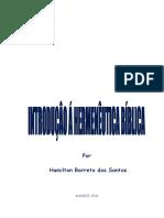 HERMENEUTICA 2006