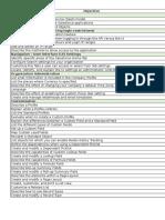 SFDC Certification Syllabus-2016 Both Admin & Dev