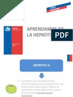 Presentación Hep a 2014