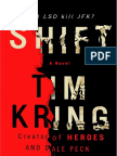 Shift by Tim Kring & Dale Peck - Excerpt