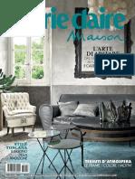Marie Claire Maison Febbraio-2013