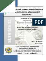 SUTRIMS 2011 Proceedings