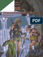 Rifts - World Book 21 - Splynn Dimensional Market