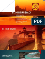 Hinduismo Desarrollo de La Civ.
