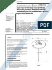 NBR 11356 MB 860 - Isolantes Termicos a Base de Fibras Minerais Paineis Mantas e Feltros - Determ