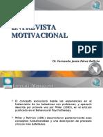 05. ENTREVISTA MOTIVACIONAL