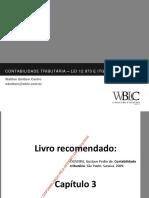 Lei12.973.Efeito Tributário IFRS