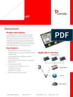 InternetBridge NT Datasheet