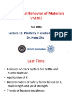 Lecture16_Plasticity in Cracked Member