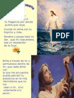 Irradiando a Cristo