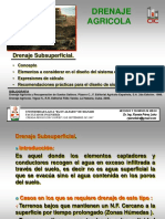 7.Conferencia 3 Drenaje Sub-Superficial Para ULEAM(1)