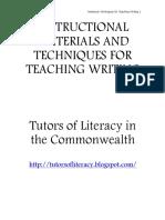 techniques for teaching writing.pdf