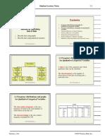 Statistics 2014-2015 Ch2 Part1 LN 2
