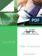 La Guida Per Il Trader Di Successo