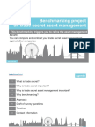 Trade Secret Asset Management Survey