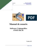 Manual Usuario Tarjeta CERES