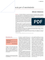 2000 Autoconciencia por el movimiento, Método Feldenkrais.pdf