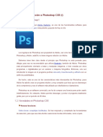 Guia Introduccion Photoshop