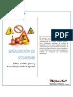 Curso 09 - Señales de Seguridad