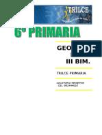 Geometria III Bim