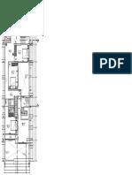 Plano de Arquitectura DE 3 PISOS