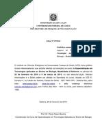 Edital 07-2014 - ETAEB - Cursista
