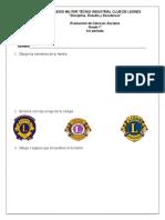 Evaluación 1er Per-sociales Cmcl