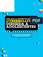 Basta Cyberbullying