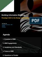 130755_Building Information Modeling_Ho Chow Jin
