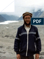 My Experiences in Afghanistan, Pakistan and Saudi Arabia