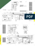 Diagrama eléctrico Caterpillar 3406E.pdf