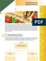 Lenguaje y Comunicación - 9noS_12Semana - EBAII