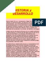Pueblo Etrusco