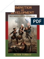 Diminution and Development by Peter Torbay