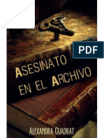 Asesinato En El Archivo - Alexandra Cuadrat-capdevila.pdf