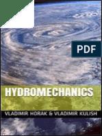 Horak ~ Hydromechanics