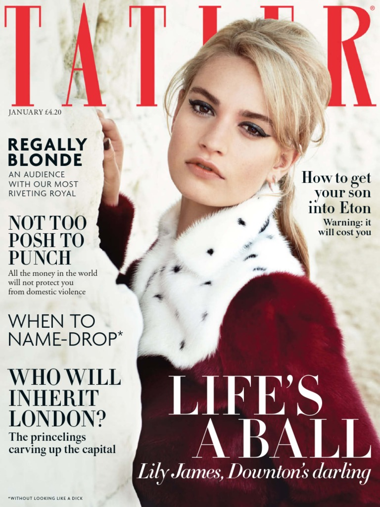 Tatler UK 2014-01.Bak   Fashion   Schools 1da6004f28