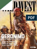 Wild West - October 2015 USA
